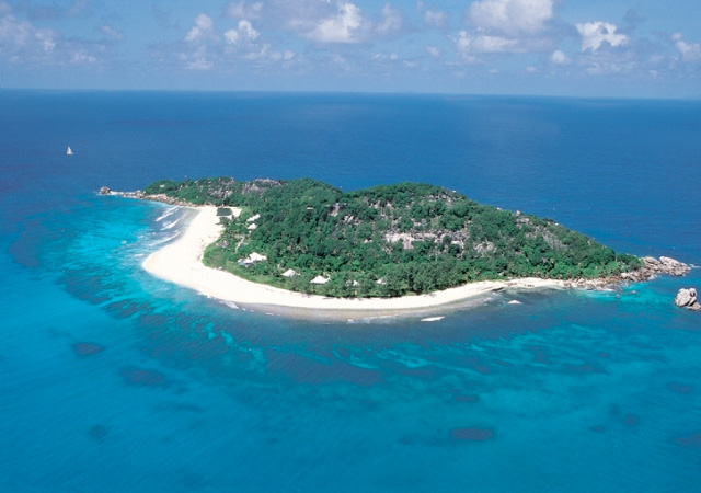 Cousine Island Resort, Seychelles