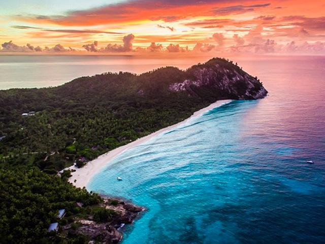 Wilderness Collection North Island, Seychelles