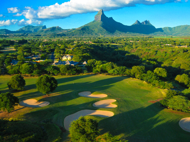 Maradiva Villa Resort and Spa, Mauritius