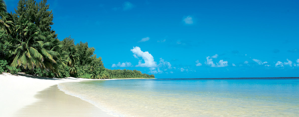 Mauritius and Seychelles