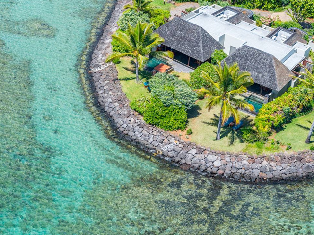 Four Seasons Resort at Anahita, Mauritius