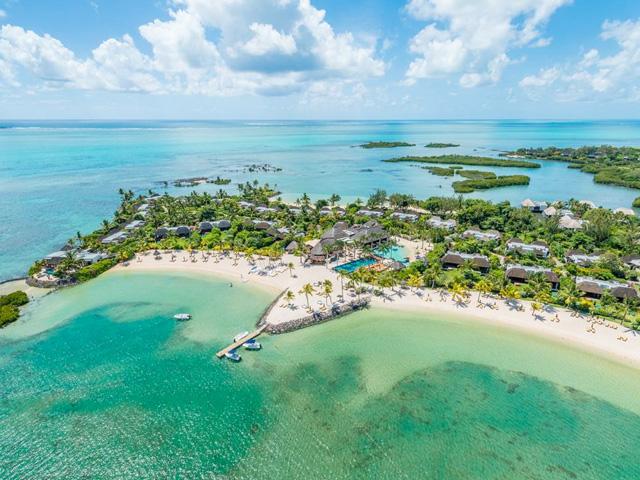 Four Seasons Resort at Anahita, Mauritius