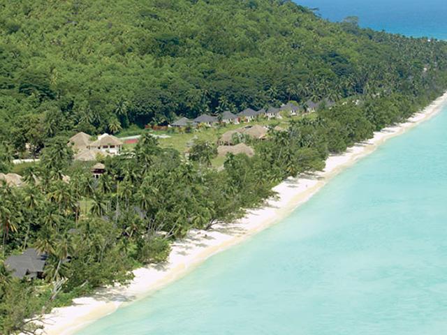 Hilton Seychelles Labriz Resort & Spa, Seychelles