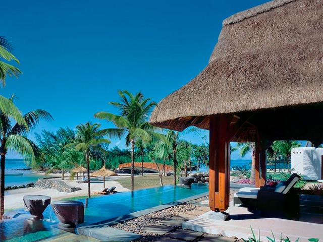 Le Touessrok Resort & Spa, Mauritius