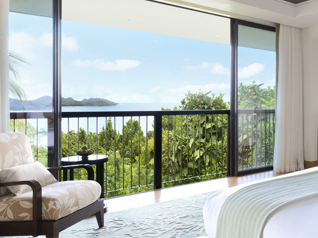 Raffles Praslin, Seychelles
