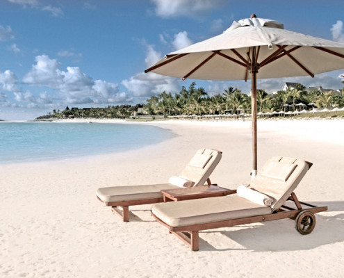 The Residence, Mauritius