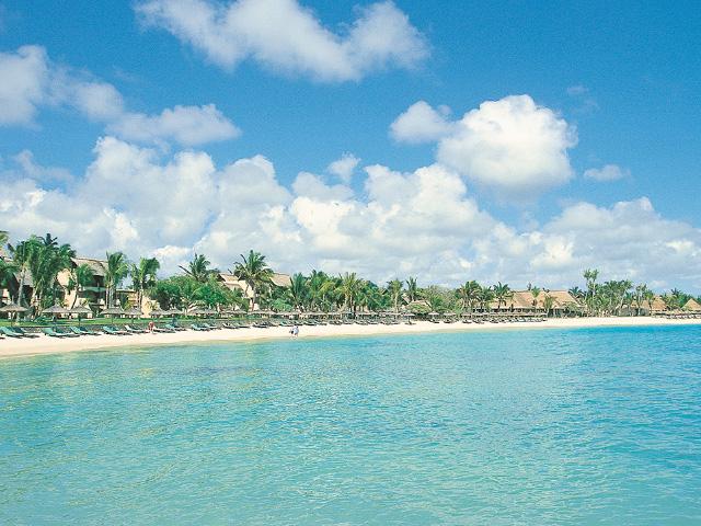 Constance Belle Mare Plage, Mauritius