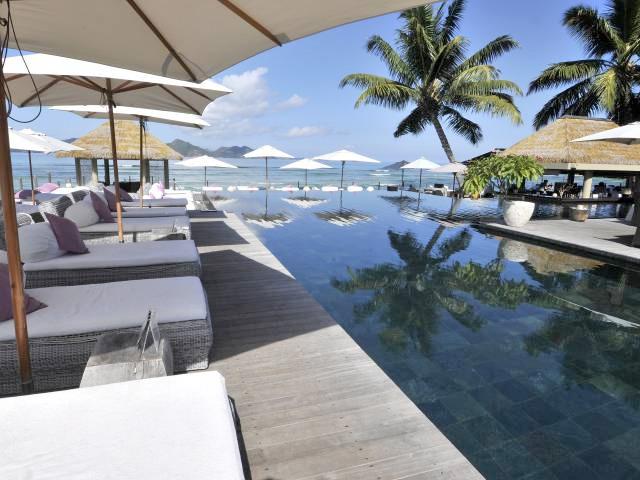 Le Domaine de l'Orangeraie, Seychelles
