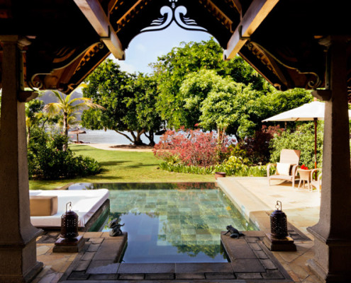 Maradiva Villa Resort and Spa, Mauritius