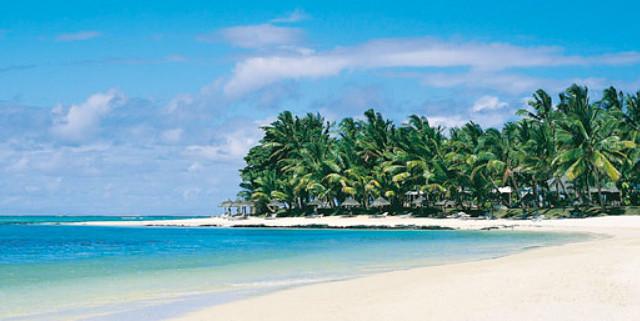 One & Only Le Saint Geran, Mauritius